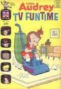 Little Audrey TV Funtime (1962) 6