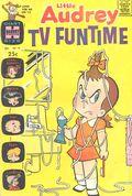 Little Audrey TV Funtime (1962) 19