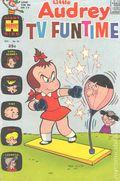 Little Audrey TV Funtime (1962) 33