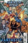 FF 50 Fantastic Years (2011 Marvel) 1