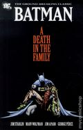 Batman A Death in the Family TPB (2011 DC) New Edition 1-1ST
