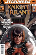 Star Wars Knight Errant Deluge (2011 Dark Horse) 2