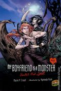 My Boyfriend is a Monster GN (2011) 4-1ST