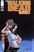Walking Dead Weekly (2011 Image) Reprint 37