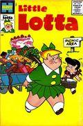 Little Lotta (1955 1st Series) 4
