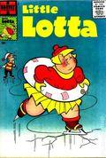 Little Lotta (1955 1st Series) 9