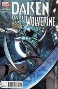 Daken Dark Wolverine (2010) 14