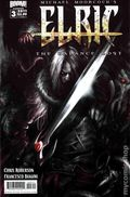 Elric The Balance Lost (2011 Boom) 3A