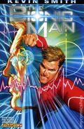 Bionic Man (2011 Dynamite) 2A