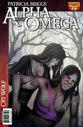 Alpha and Omega Cry Wolf (2010 Dynamite) Volume One 2