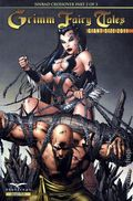 Grimm Fairy Tales Giant-Size (2009) 2011A