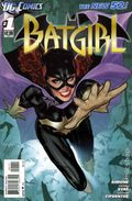 Batgirl (2011 4th Series) 1A