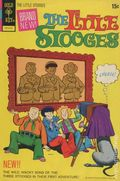 Little Stooges (1972 Gold Key) 1