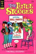 Little Stooges (1972 Gold Key) 6