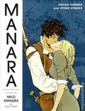 Manara Library HC (2011 Dark Horse) 1-1ST