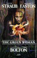 Green Woman GN (2011 DC/Vertigo) 1-1ST