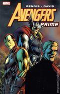 Avengers Prime TPB (2011) 1-1ST