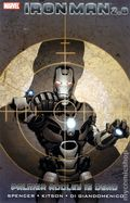 Iron Man 2.0 TPB (2011) 1-1ST
