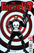 Punisher (2011 9th Series) 1C