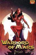 Warlord of Mars Dejah Thoris (2011 Dynamite) 5C