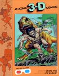 Amazing 3-D Comics HC (2011 IDW) 1B-1ST