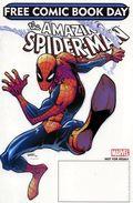 Amazing Spider-Man FCBD (2011) 0