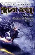 Dragon Mound HC (2011 Novel) 1-1ST