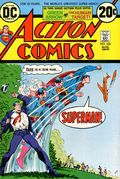 Action Comics (1938 DC) Mark Jewelers 426MJ