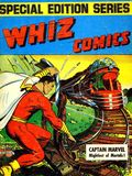Special Edition Series Whiz Comics TPB (1975) 1-1ST
