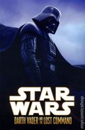 Star Wars Darth Vader and the Lost Command HC (2011) 1-1ST