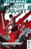 Star Wars Knight Errant Deluge (2011 Dark Horse) 1B