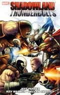 Shadowland Thunderbolts TPB (2011 Marvel) 1-1ST
