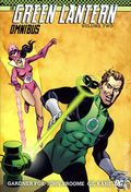 Green Lantern Omnibus HC (2010-2011 DC) By Gardner Fox, John Broome, and Gil Kane 2-1ST