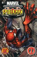 Ultimate Spider-Man (2000) DF Signed Edition 1
