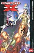 Ultimate X-Men (2001 1st Series) 1DFSIGNED
