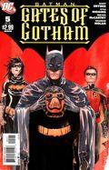 Batman Gates of Gotham (2011 DC) 5B