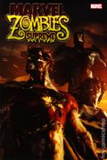 Marvel Zombies Supreme HC (2011 Marvel) 1-1ST