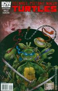 Teenage Mutant Ninja Turtles (2011 IDW) 1G