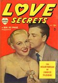 Love Secrets (1949 Marvel) 1