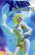 X-Men Origins II TPB (2011 Marvel) 1-1ST