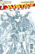 Justice League (2011) 1C