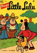 Little Lulu (1948 Dell/Gold Key) 39