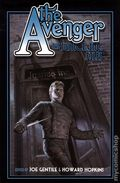 Avenger The Justice Inc. Files SC (2011 Novel) 1-1ST