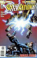 Justice League International (2011) 2