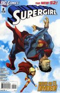 Supergirl (2011 5th Series) 2