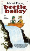 About Face, Beetle Bailey PB (1976 Tempo) 1-1ST