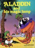 Aladdin and His Magic Lamp GN (1978) 1-1ST