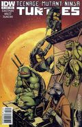 Teenage Mutant Ninja Turtles (2011 IDW) 3A