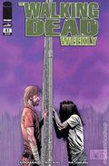 Walking Dead Weekly (2011 Image) Reprint 41