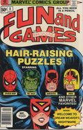 Marvel Fun and Games (1979) 8